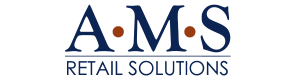 AMS Retail Solutions Logo