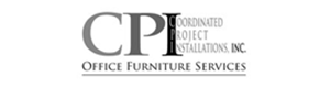 Coordinated Project Installations, Inc. Logo