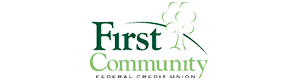First Community Federal Credit Union Logo