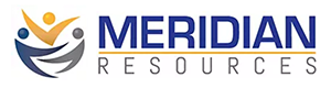 Meridian Resources Logo