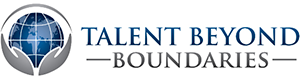 Talent Beyond Boundaries Logo