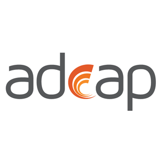 Adcap Network Systems Logo