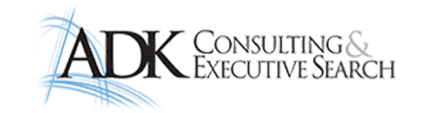 ADK Consulting & Executive Search Logo