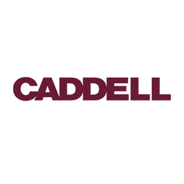 Caddell Construction Logo