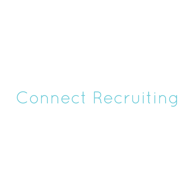 Connect Recruiting Logo