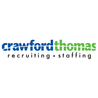 Crawford Thomas Recruiting Logo