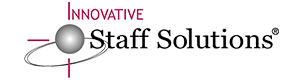 Innovative Staff Solutions Logo