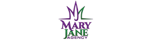 MaryJane Agency Logo
