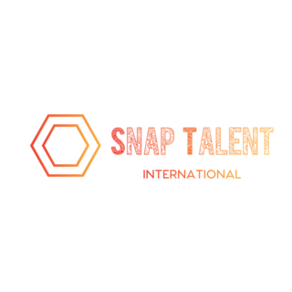 Snap Talent International Logo