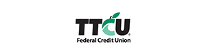 TTCU Federal Credit Union Logo