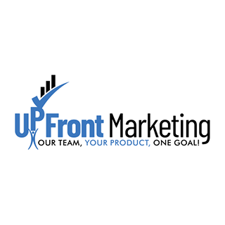 UpFront Marketing Logo