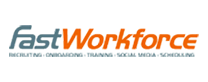 Fast Work Force Logo