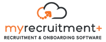 MyRecruitment+ Logo