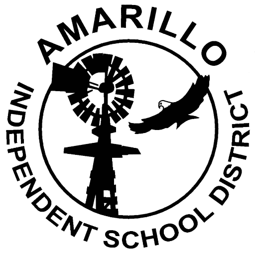 Amarillo Independent School Logo