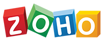 Zoho Recruit Logo