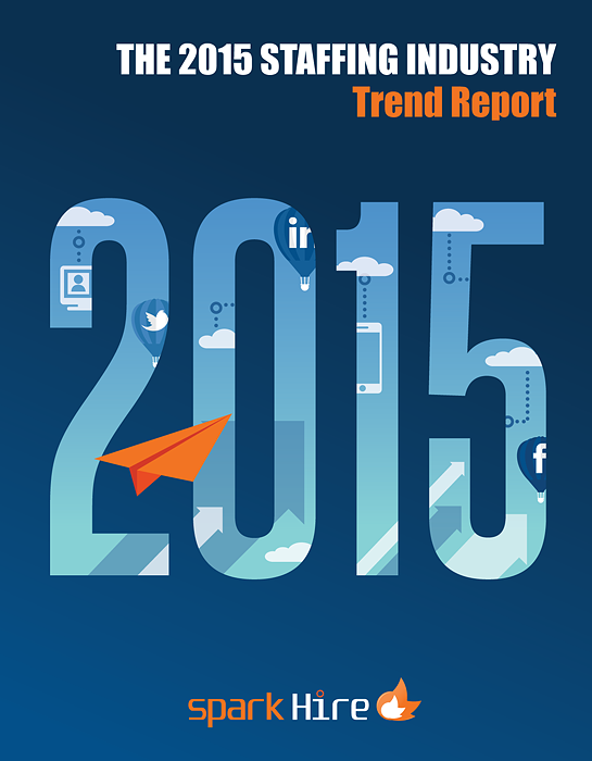 The 2015 Staffing Industry Trend Report