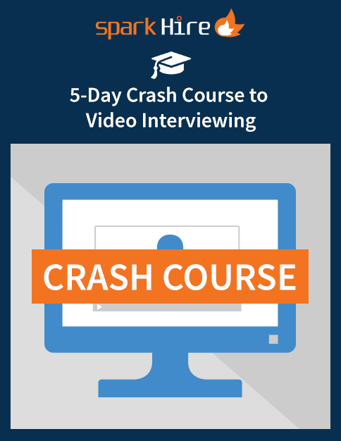 5-Day Crash Course to Video Interviewing