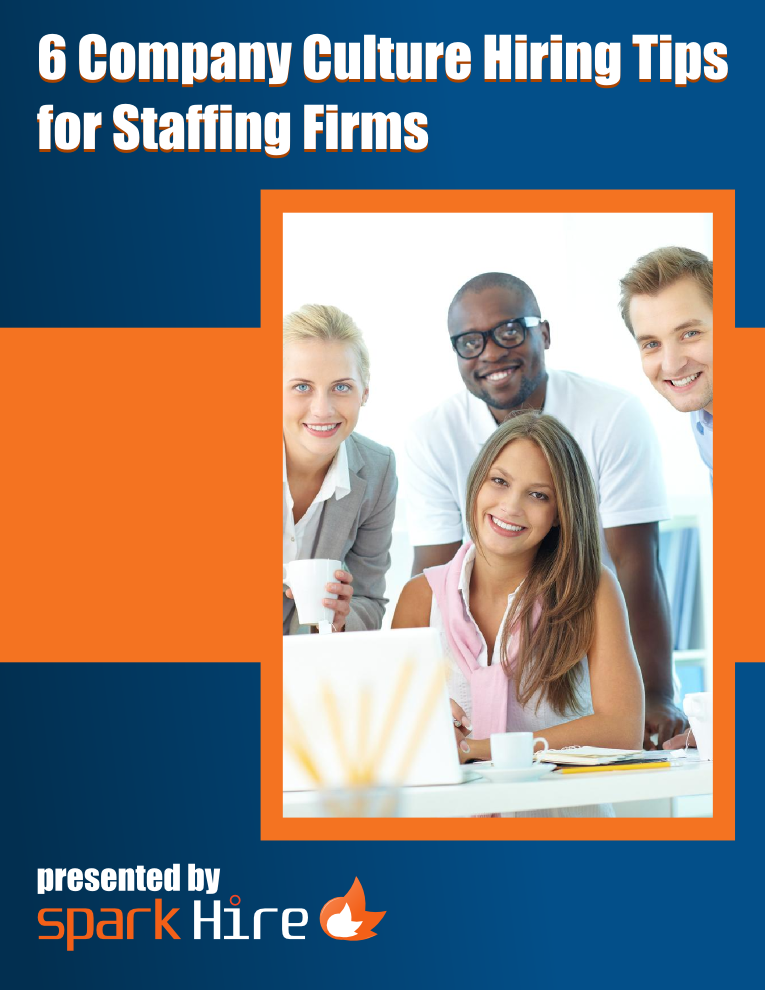 6 Company Culture Hiring Tips for Staffing Firms