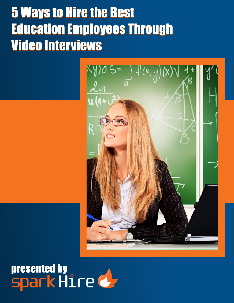 5 Ways to Hire the Best Education Employees Through Video Interviews