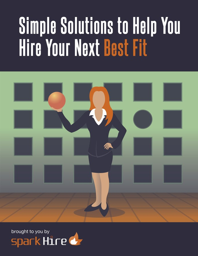 Simple Solutions to Help You Hire Your Next Best Fit