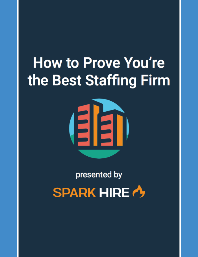How to Prove You're the Best Staffing Firm