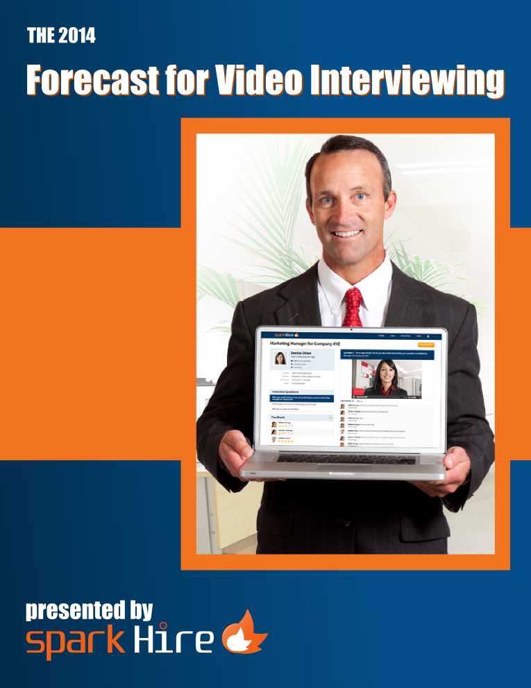 The 2014 Forecast For Video Interviewing