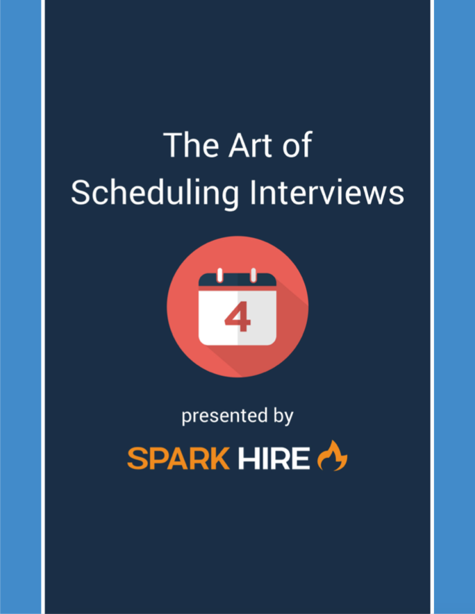 The Art of Interview Scheduling