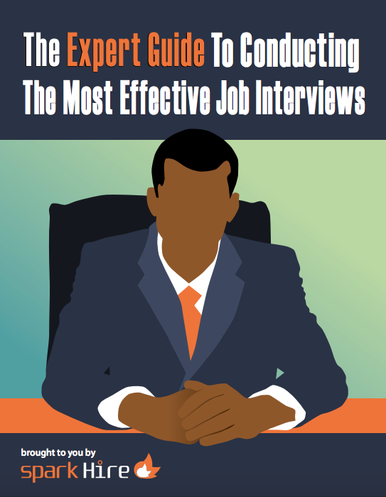The Expert Guide To Conducting The Most Effective Job Interviews