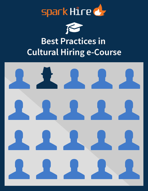 Best Practices in Cultural Hiring e-Course