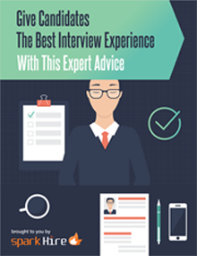 Give Candidates the Best Interview Experience With This Expert Advice