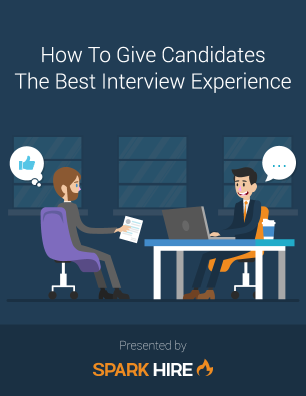 How To Give Candidates The Best Interview Experience