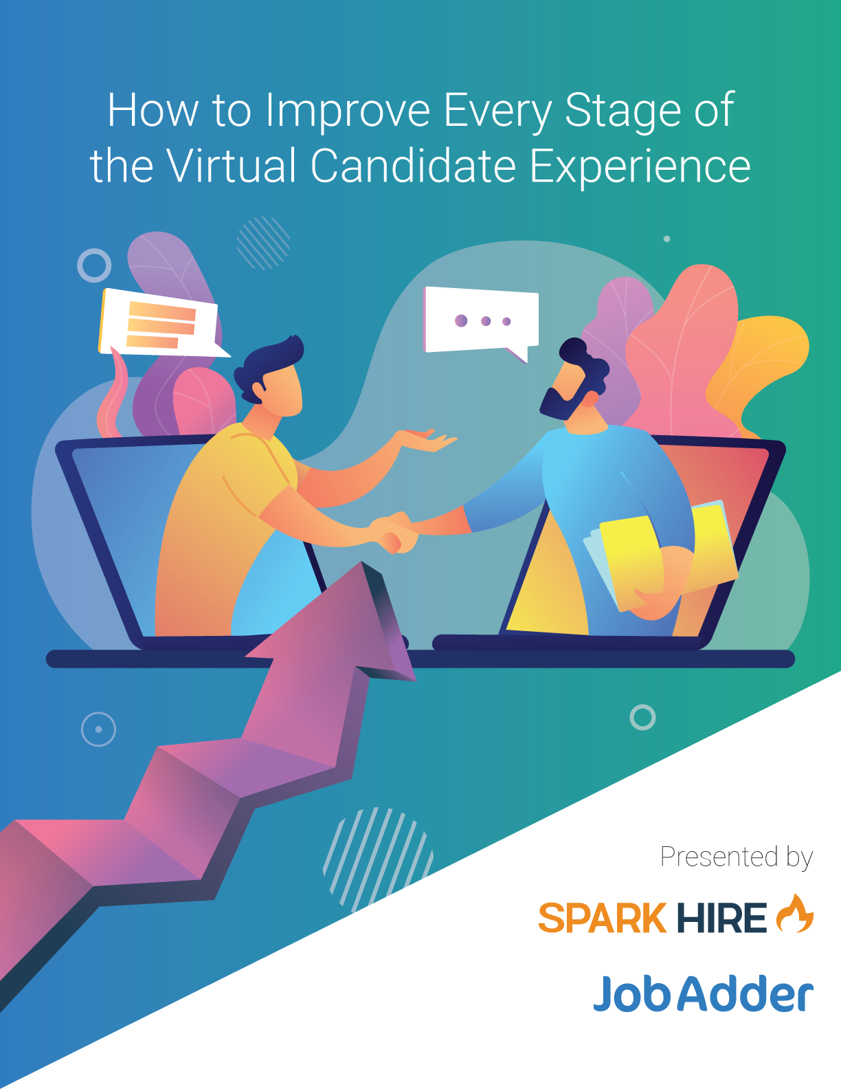How to Improve Every Stage of the Virtual Candidate Experience