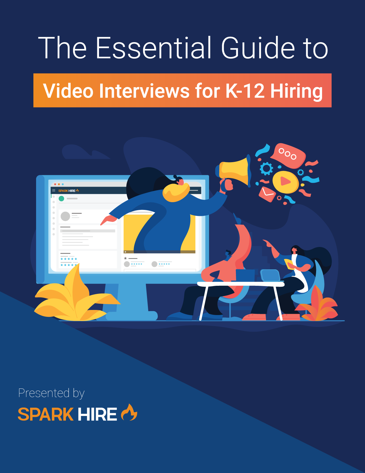 The Essential Guide to Video Interviews for K-12 Hiring