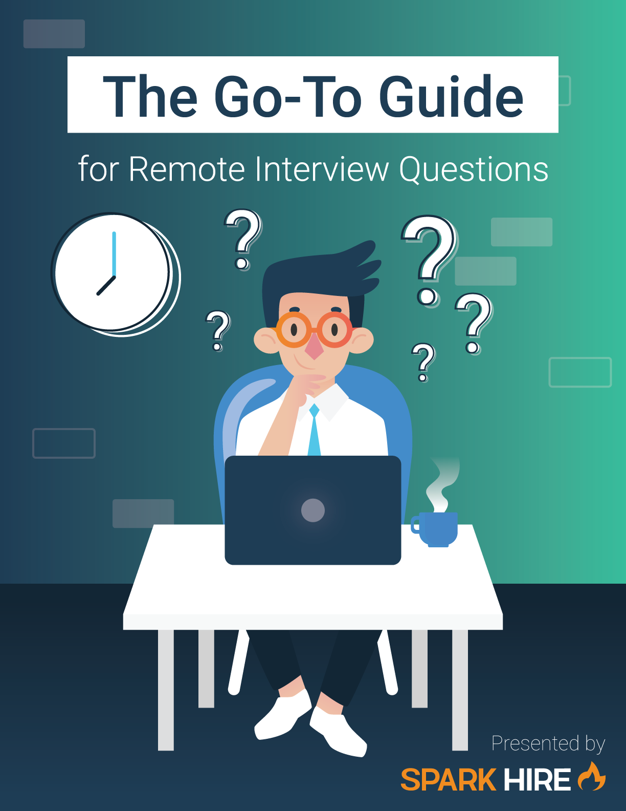 The Go-To Guide for Remote Interview Questions