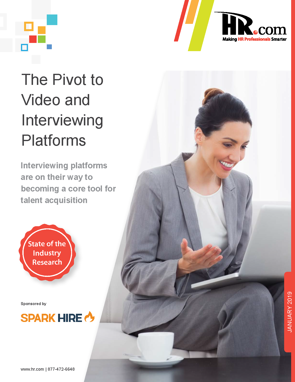 The Pivot to Video and Interviewing Platforms