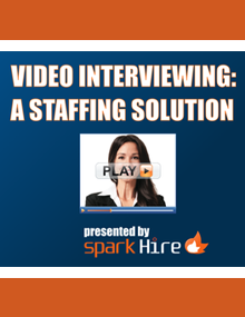 Video Interviewing for Staffing Firms