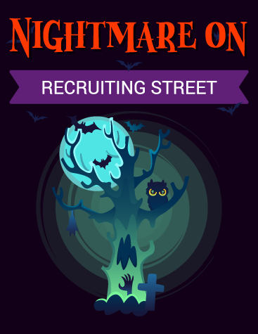 Nightmare On Recruiting Street