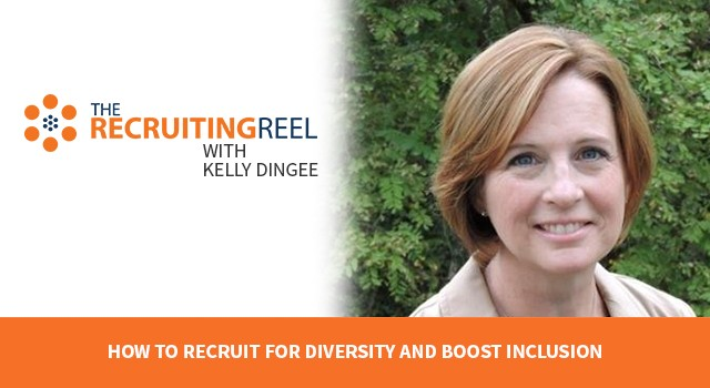Recruiting Reel Featuring: Kelly Dingee
