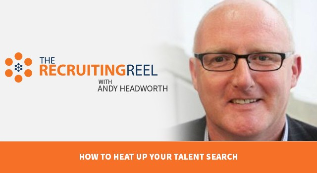 Recruiting Reel Featuring: Andy Headworth
