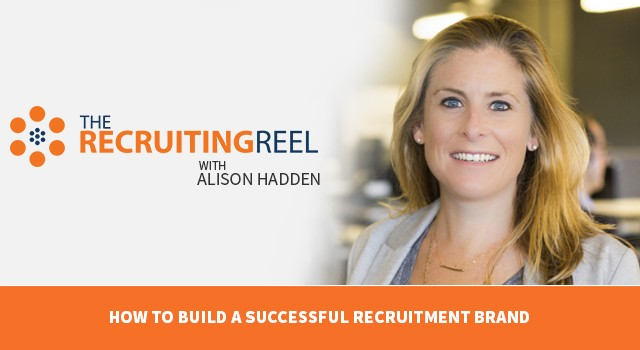 Recruiting Reel Featuring: Alison Hadden