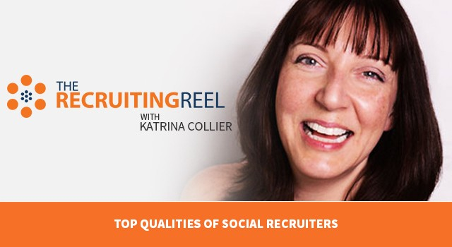 Recruiting Reel Featuring: Katrina Collier