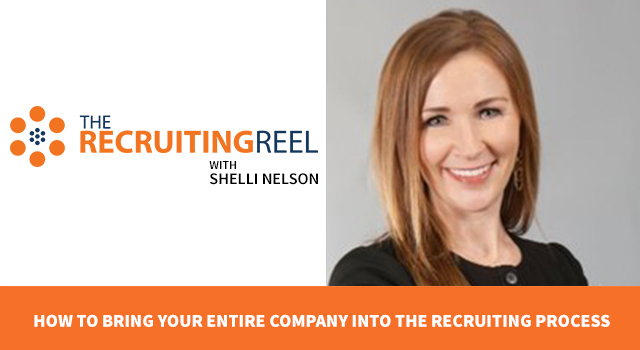 Recruiting Reel Featuring: Shelli Nelson