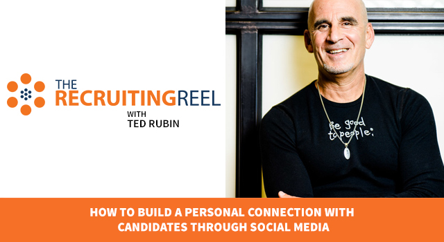 Recruiting Reel Featuring: Ted Rubin
