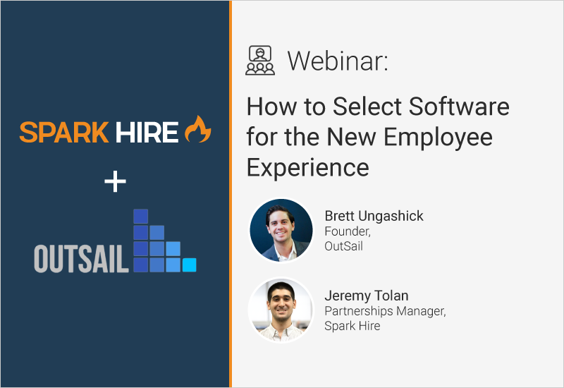 How to Select Software for the New Employee Experience
