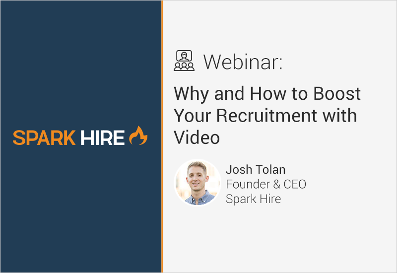 Why and How to Boost Your Recruitment with Video