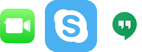 video chat