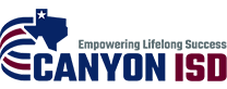 Canyon Independent School District Logo