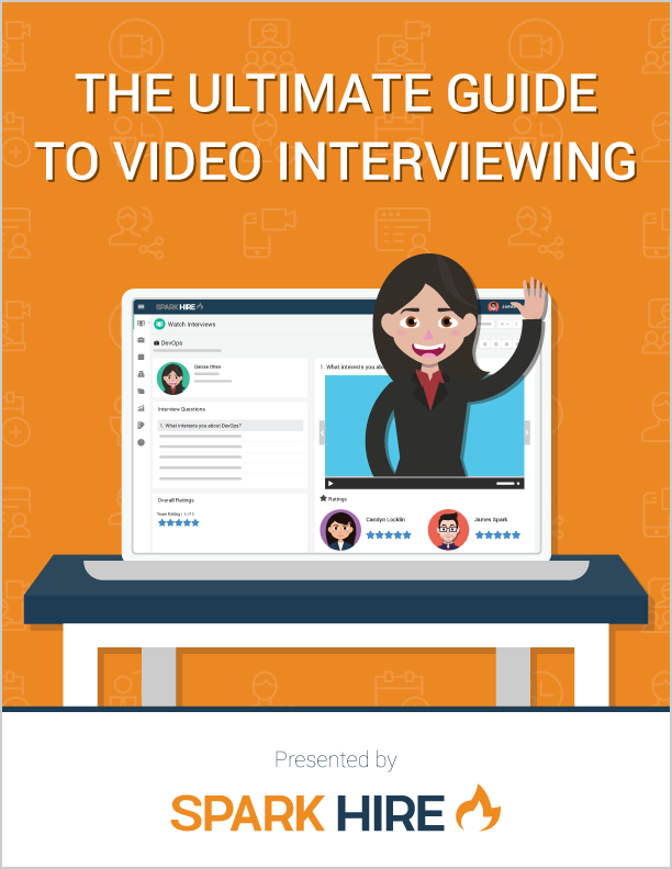 The Ultimate Guide to Video Interviewing